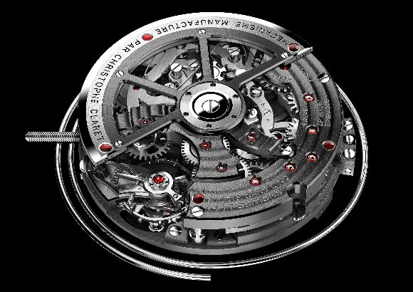 ChristopheClaret Kantharos_watch-2