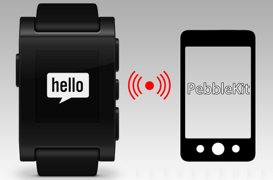 sdk pebble