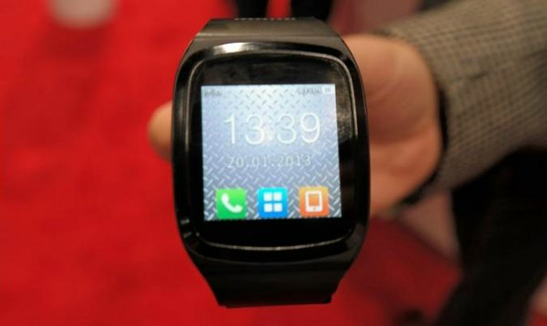 ZeSplash SmartWatch