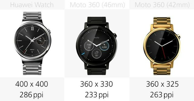 moto-360-2-vs-huawei-watch-4