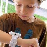 Детские умные часы