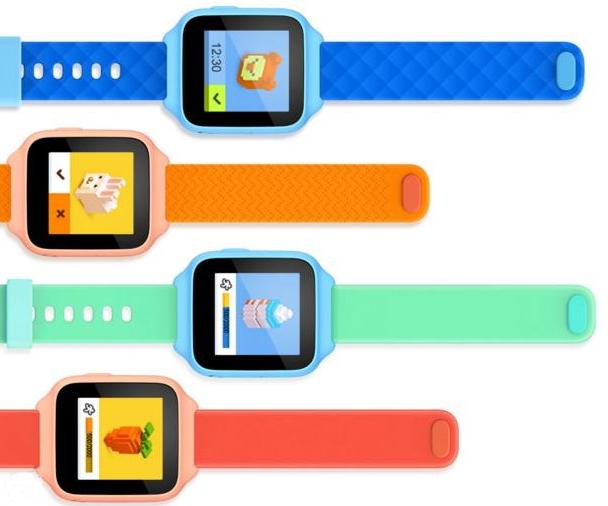 Лучшие детские часы Child Wristwatch
