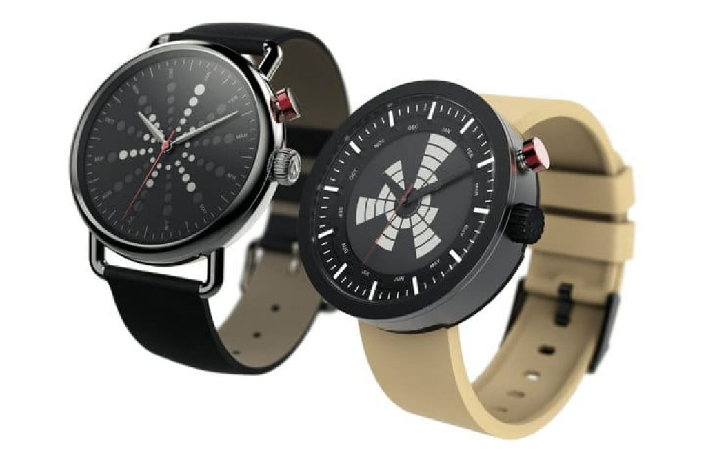 Monograph SmartWatch