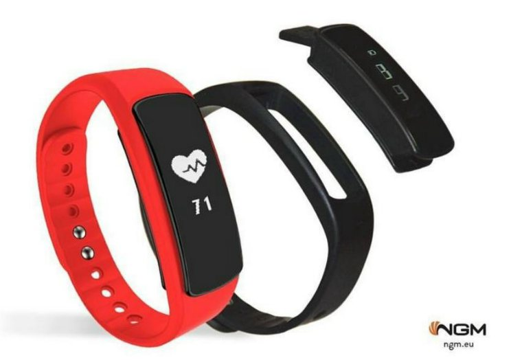 NGM Fit Band