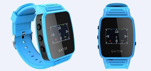Лучшие детские часы Gator Caref Watch