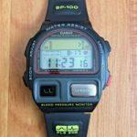 Casio BP-100