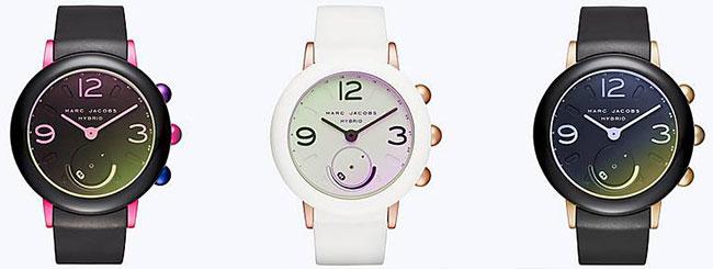 Hybrid Watch Riley