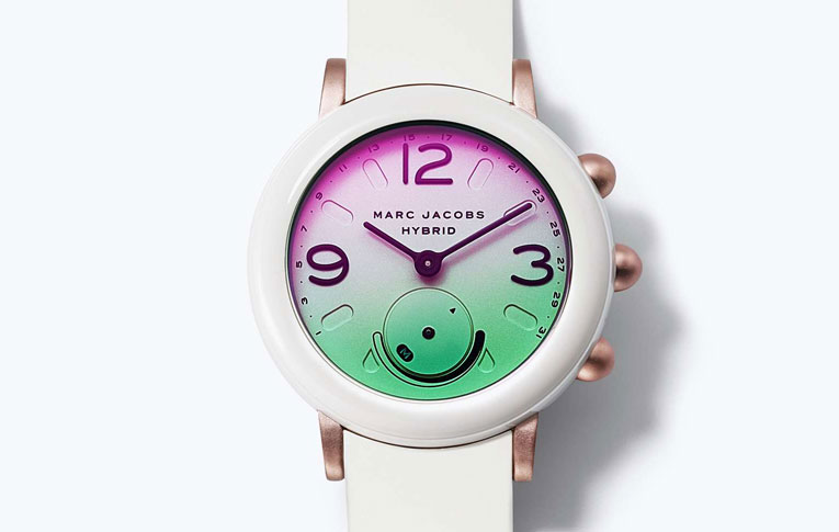 Watch Riley Marc Jacobs