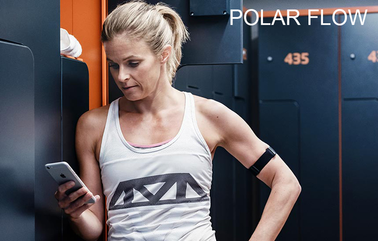 Polar OH1 FLOW