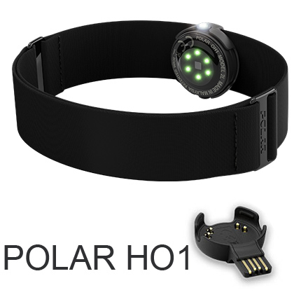 Polar OH1 Optical Heartrate sensor