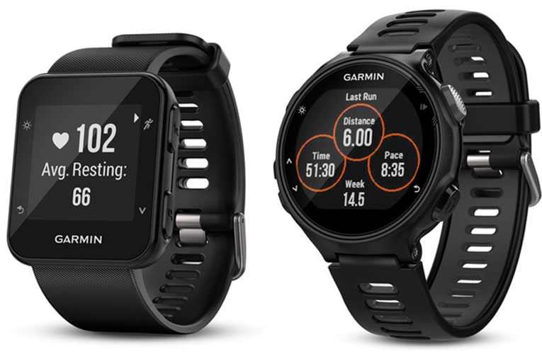 garmin Forefunner