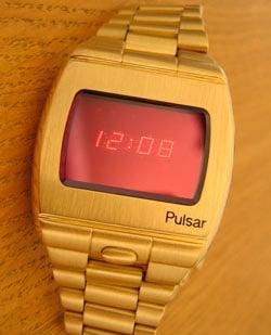 Pulsar Time Computer