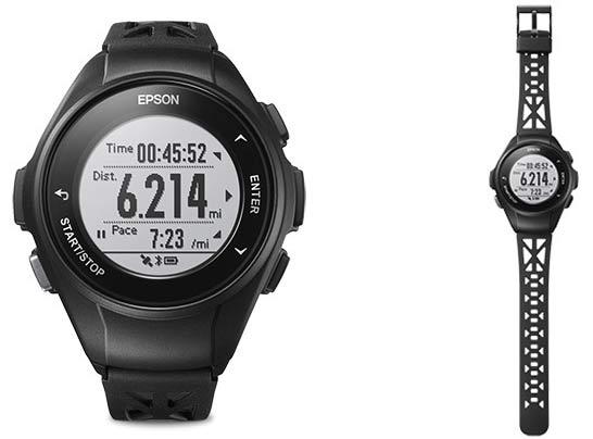 epson smartwatch