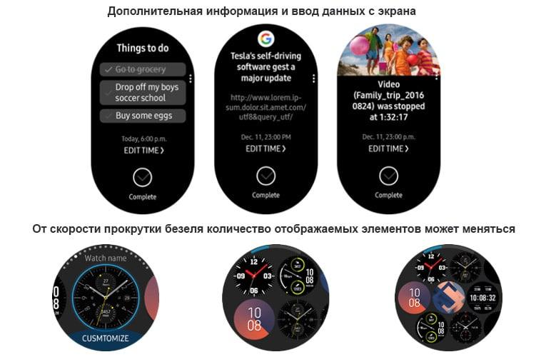 дополнительная информаци ввод данных с экрана