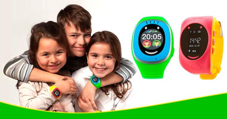 MyKi Watch и MyKi Touch