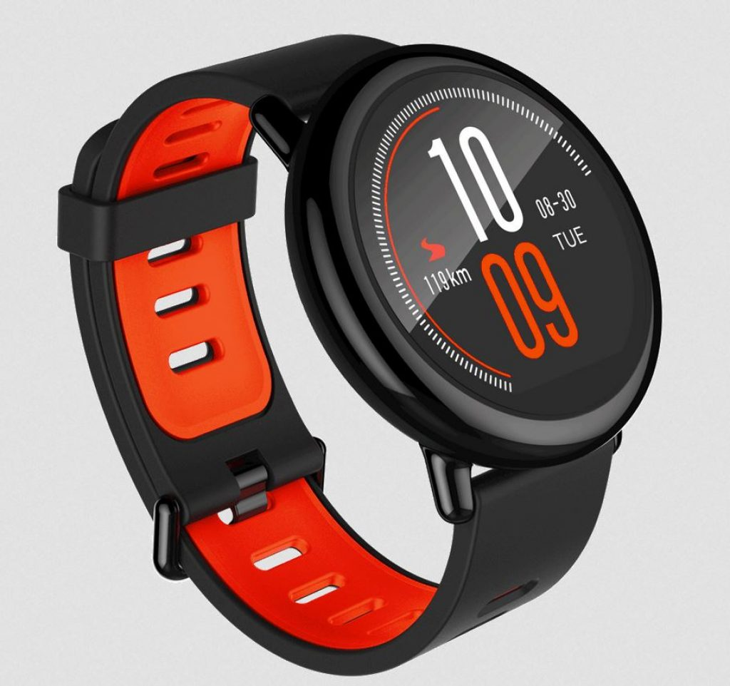 huami Amazfit Sports Watch 2