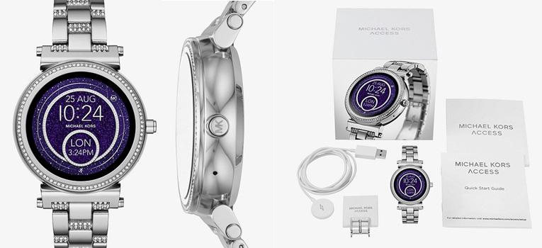 Sofie Smartwatch