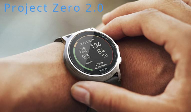 Project Zero 2.0