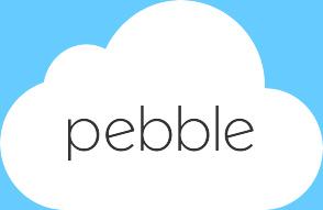 cloud pebble