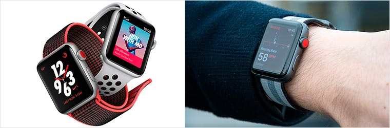 aplle watch series 3