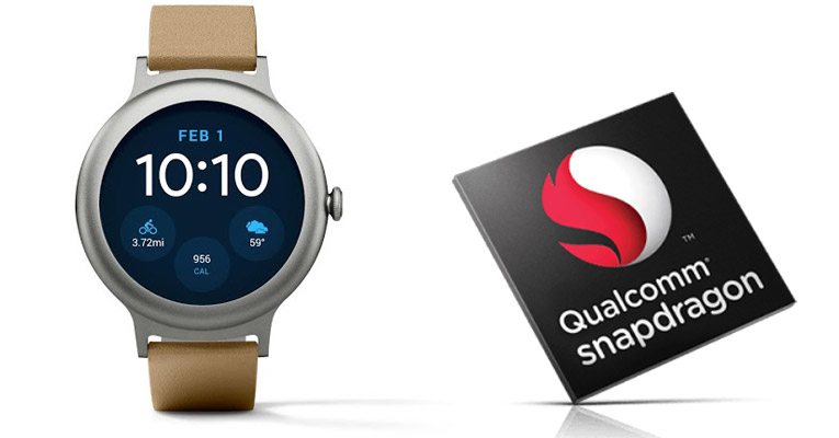 Android Wear Qualcomm