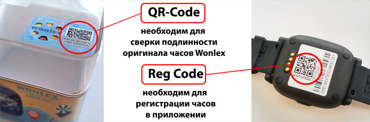 Reg Code GW400S