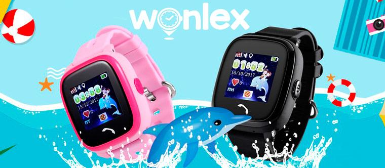 wonlex gw400s baby watch W9