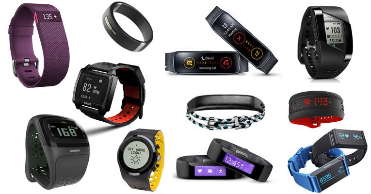 умные часы и фитнес трекеры