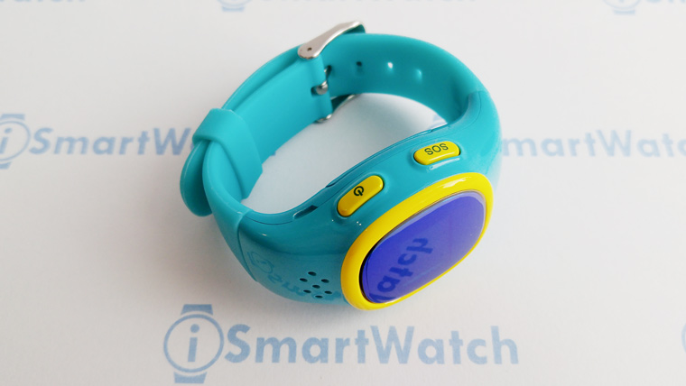 Дизайн EnBe Children Watch 2