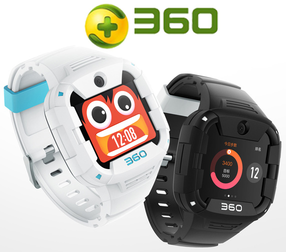 часы 360 Mobiles