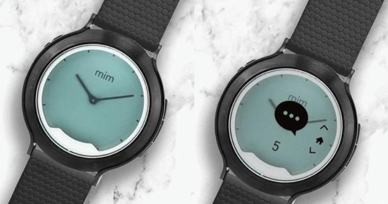 смарт-часы Mim X