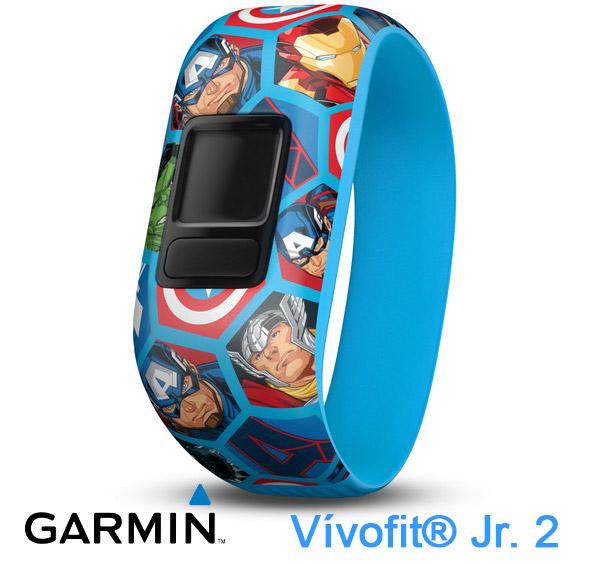 garmin vivofit jr 2