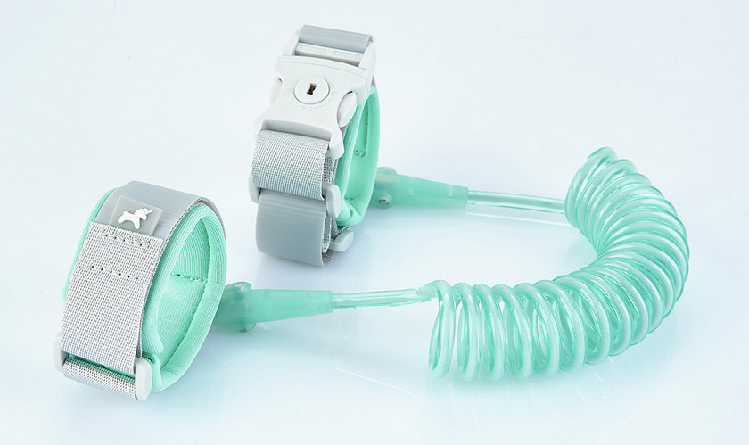 xiaomi anti lost traction bracelet