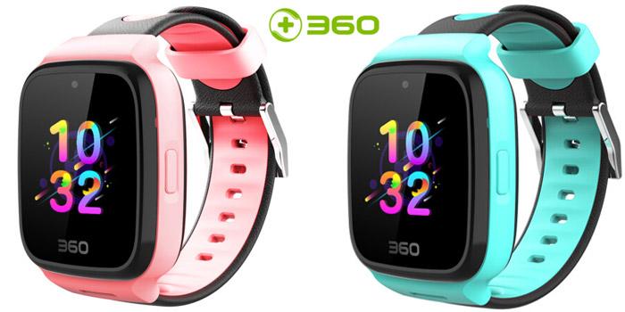 часы 360 Kids Watch 7X