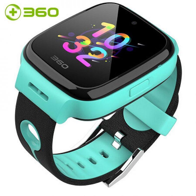 детские часы 360 kids Watch 7X