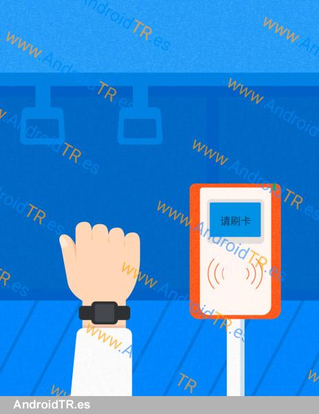 Amazfit Bip 2 NFC