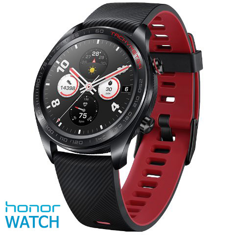 honor watch sport