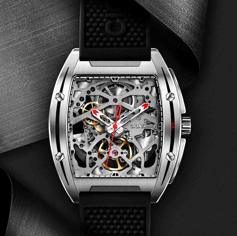 Xiaomi CIGA Design Mechanical Watch Z Series