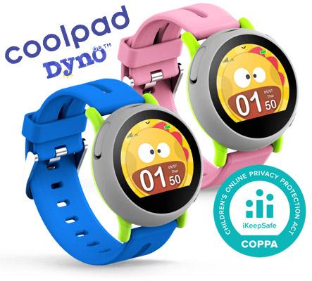 Coolpad Dyno Smartwatch 4G