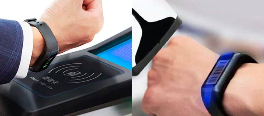 Huami Amazfit Cor 2 NFC