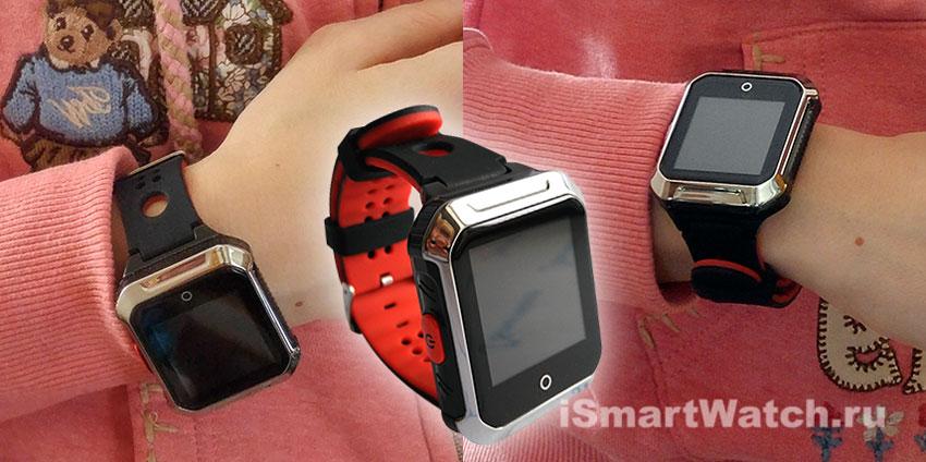 Часы Jetix DF50