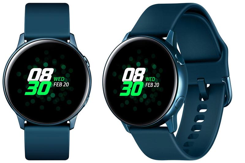 Новые часы samsung 2019