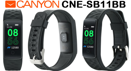 canyon SB11BB