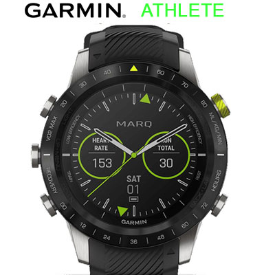garmin ATHLETE