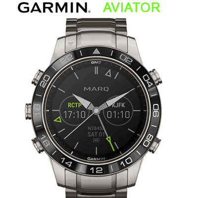 garmin AVIATOR