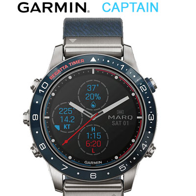 garmin CAPTAIN