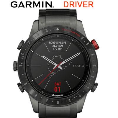 garmin DRIVER