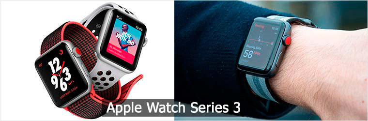 watch series 3