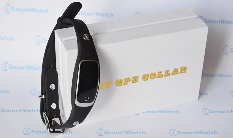 Pet Collar S1 обзор