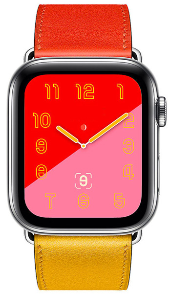 цена apple watch series 5